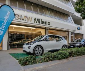 A Milano carsharing DriveNow gratis per abbonati annuali ATM