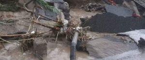 Maltempo in Calabria: mamma e figlio di 7 anni uccisi dalla furia del torrente, disperso altro bimbo
