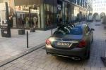 Mercedes presenta gamma modelli 'green'