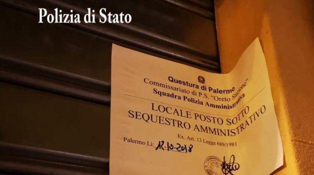 Controlli Capo Palermo Movida, Palermo, Cronaca