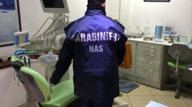 falsi dentisti a Catania, Catania, Cronaca