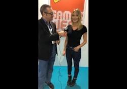 Il volto televisivo di Dazn ai microfoni di Corriere per raccontare il suo rapoorto con i videogiochi