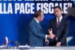 """Di Maio choc: """"Testo del condono manipolato"""", scontro con Colle e Lega"""