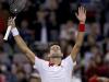 È tornato il dominatore Djokovic: il serbo vince anche il torneo di Shanghai
