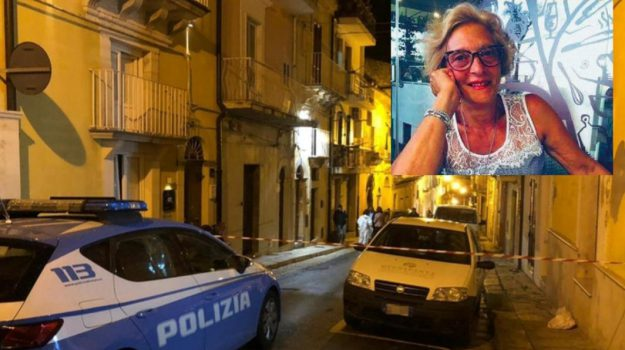 donna uccisa a ragusa, Giuseppe Panascia, Maria Zarba, Ragusa, Cronaca