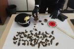 Sorpreso a vendere marijuana a un minore, giovane arrestato a Ispica