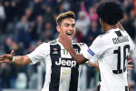 Champions League, spettacolare tripletta di Dybala: La Juventus strapazza lo Young Boys