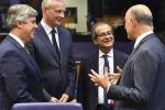 Manovra italiana sotto lente Ecofin