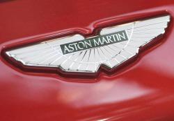 Brexit: Aston Martin valuta trasporto aereo componenti