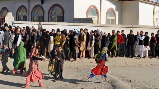 Attentati Afghanistan, elezioni afghanistan, Sicilia, Mondo