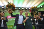 Gli alleati di Merkel crollano alle elezioni in Baviera, boom dei Verdi