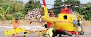 Ospedale di Trapani, dopo 13 anni di attesa indetta la gara d'appalto per l'eliporto