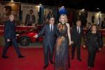 Festa Roma, Mazda auto ufficiale per il sesto anno di fila