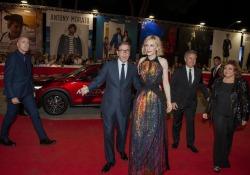 Festa Roma: Mazda auto ufficiale per il sesto anno di fila