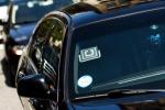 Uber: sulla app una icona per sicurezza passeggeri