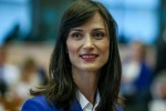 Hearing of Bulgarian Commissioner-designate Mariya Gabriel