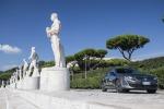 Peugeot,a Foro Italico appuntamento con tennis e solidarietà