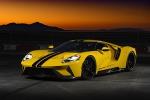 Ford amplia di 350 unità la produzione della supercar GT