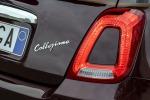 Elegante e raffinata, sfilata autunno Fiat 500 Collezione