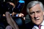 Tajani: pace bene prezioso dell'Ue, difenderla da sovranismo