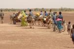 Oltre 1 miliardo di persone che vivono nei Paesi in via di sviluppo si sono spostate internamente, con l'80% dei movimenti che riguardano un'area rurale. (fonte: Max Pixel)
