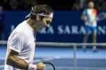 Tennis, Federer trionfa nella sua Basilea per la nova volta: per lo svizzero è il titolo numero 99