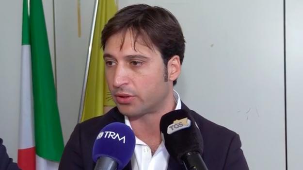 Fabrizio Ferrandelli, Leoluca Orlando, Palermo, Politica