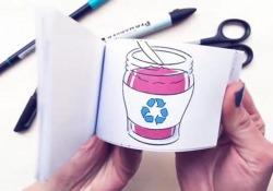 Scopri cosa rinasce dal vetro riciclato