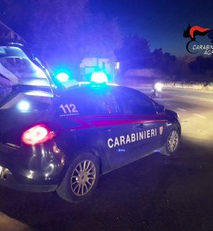 Droga, 30mila euro in contanti e allaccio abusivo alle rete elettrica a Ravanusa: arrestato