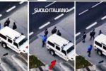 Migranti, è scontro con la Francia. Salvini: mando agenti alla frontiera. Castaner: dialoghiamo