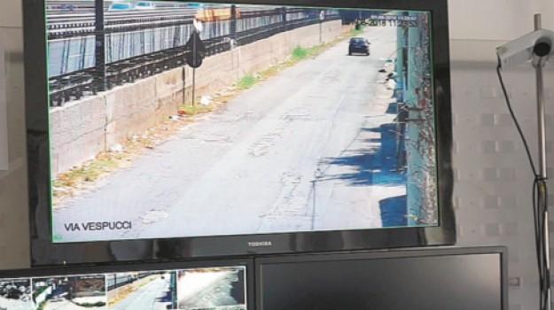 foto trappole discariche abusive, Michele Buonomo, Siracusa, Cronaca