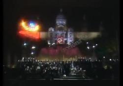 L'esibizione del 1988 Live al Festival La Nit di Barcellona