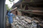 Haiti continua a tremare, nuova scossa di terremoto di magnitudo 5.2