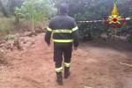 Travolti dal torrente in Calabria, trovato il corpo del bimbo di due anni disperso