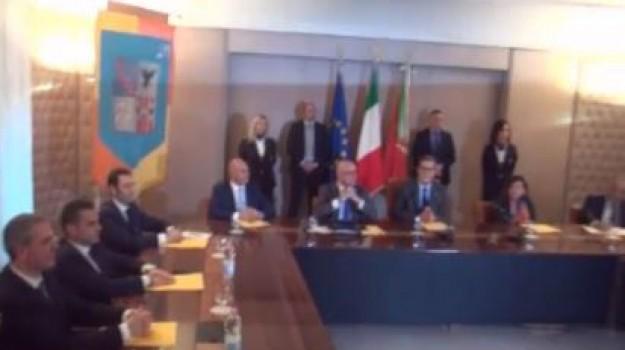 Giunta a Pergusa, riscritto il Piano Sviluppo e coesione