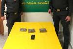 In auto con un chilo di cocaina, coppia di coniugi arrestata a Catania