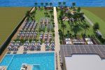 Campofelice di Roccella, ad aprile l'apertura dell'Himera Beach Club
