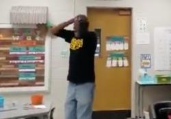 Il gesto dolcissimo dei bambini di una scuola del Tennessee
