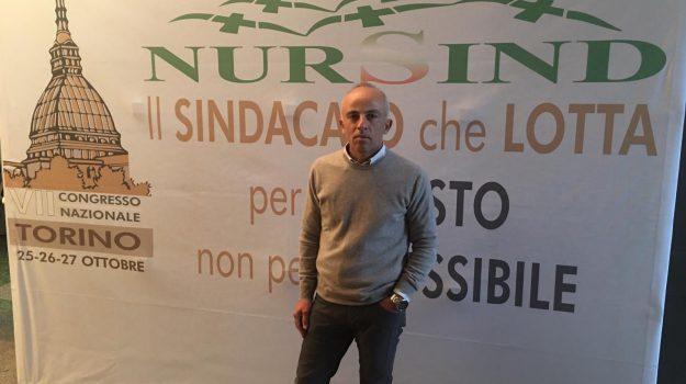 nursind, Caltanissetta, Cronaca