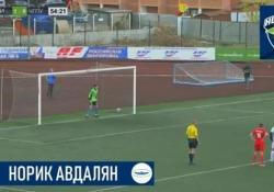 In Russia un nuovo modo di battere i penalty