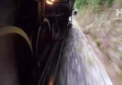 «L'Italia del treno» va in onda su History (Sky, canale 407) ogni lunedì alle 21.50 a partire dal 22 ottobre.
