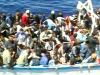 Migranti a Lampedusa, approdati in nottata due barchini con 21 persone