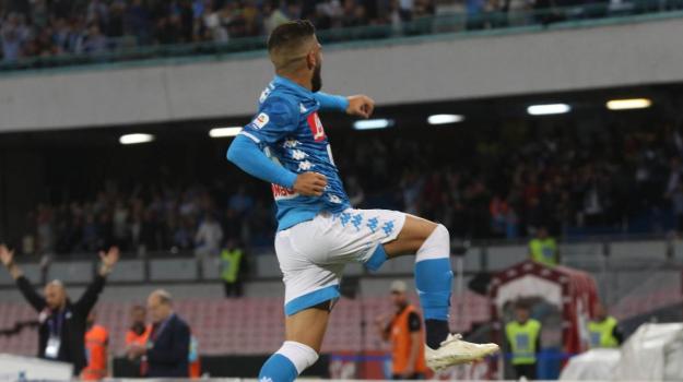 Fiorentina, Napoli, Sicilia, Calcio