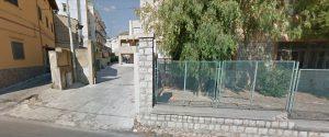 Incendio all'istituto comprensivo Mantegna di Boccadifalco a Palermo, indagini in corso