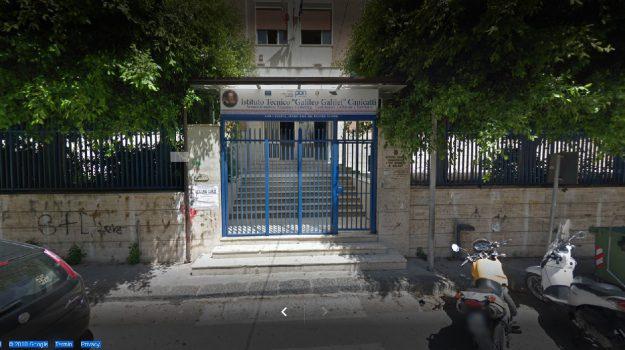 stituto tecnico commerciale Galileo Galilei di Canicattì, Agrigento, Cronaca