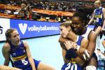 Finisce il sogno dell'Italia: il mondiale lo vince la Serbia, ma applausi alle azzurre