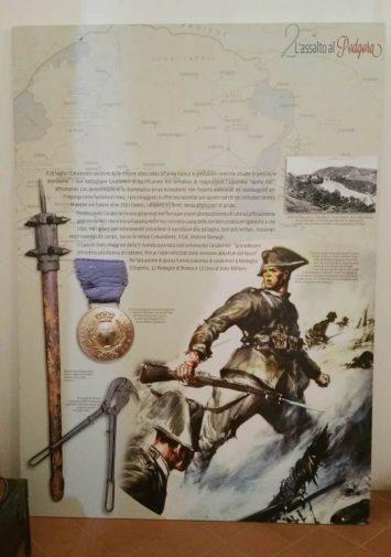 """Immagini storiche della mostra """"La Grande Guerra dei Carabinieri"""" a Palermo dc70d5761c36"""
