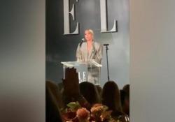 La pop star e attrice ha parlato degli abusi subiti da giovanissima