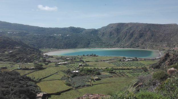progetti pantelleria, Trapani, Economia