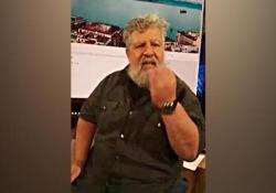 A Propaganda Live l'attore napoletano si rivolge al ministro dell'Interno